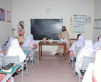 Karachi rural 2002