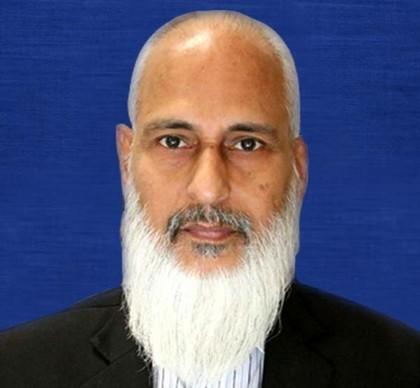 Dr. M. Sarwat Mirza
