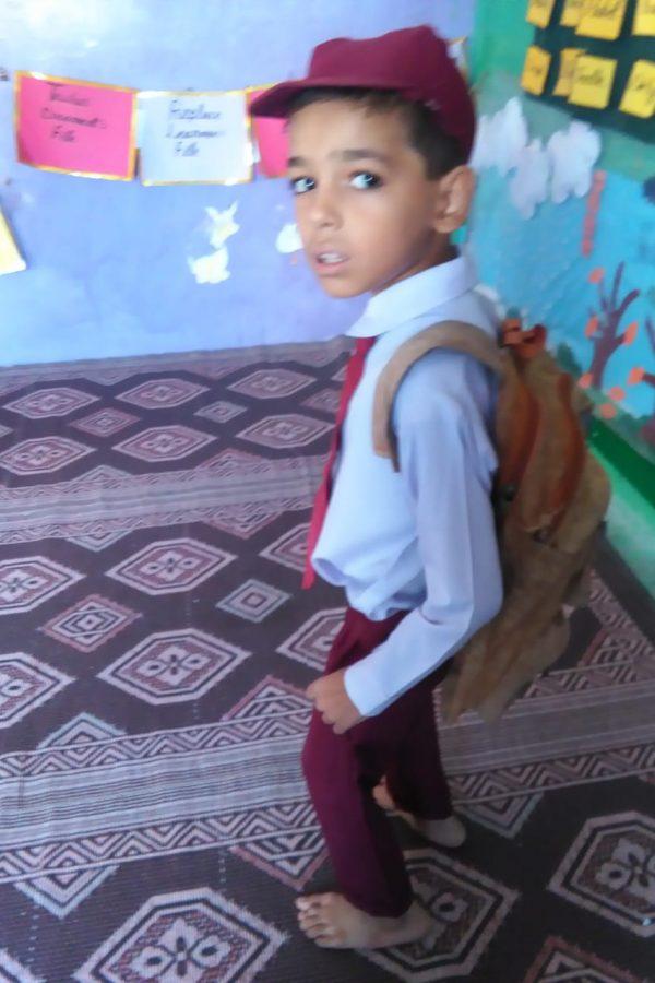 HANDS PRIMARY SCHOOL PAKISTAN