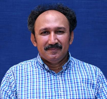 Mr. Ghulam Mustafa Zaor