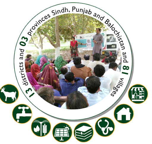 Model Integrated Society for Action & Learning Initiative (MISALI)