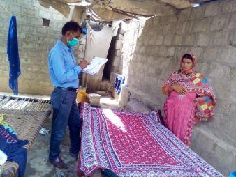 Non profit organization in Pakistan