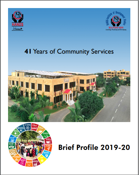 41 Years of Community Services