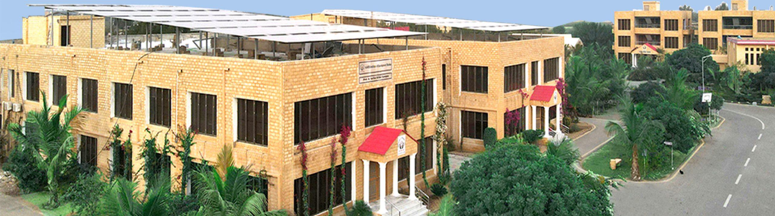NGO in Karachi
