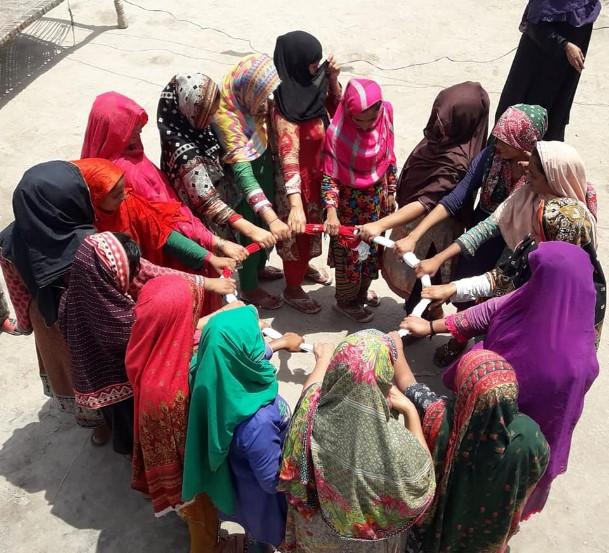 Menstrual Hygiene Day 2021
